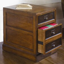 Mercantile 2-Drawer File Cabinet