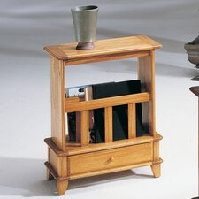<strong>Hammary</strong> Chairsides Franklin End Table