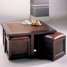 Kanson Coffee Table Set