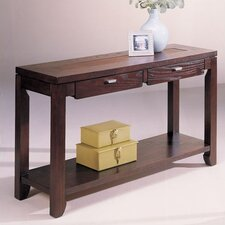 <strong>Hammary</strong> Kanson Console Table