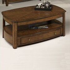 Primo Coffee Table with Lift-Top