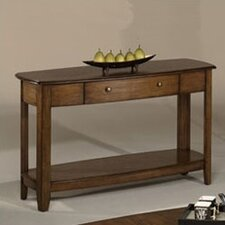 <strong>Hammary</strong> Primo Console Table