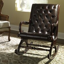 Hidden Treasures Rocking Chair