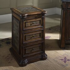<strong>Hammary</strong> Hidden Treasures 3 Drawer Chest