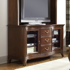 "<strong>Hammary</strong> Cherry Grove The New Generation 62"" TV Stand"