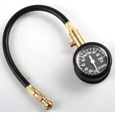 Heavy Duty Tire Gauge