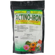 Actino Iron® Organic Soil Additive (3 lbs)