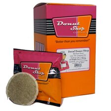 Donut Shop Decaf Coffee Pods (18 Pack)