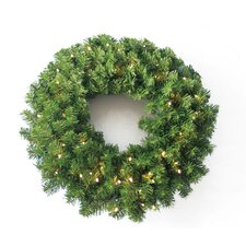 <strong>Jolly Workshop</strong> Pine Wreath