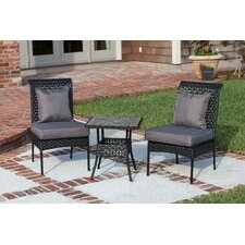 Havasu 3 Piece Dining Set