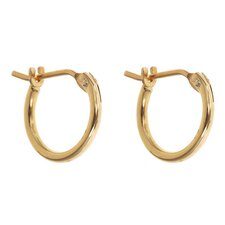 Children's Hoop Earrings