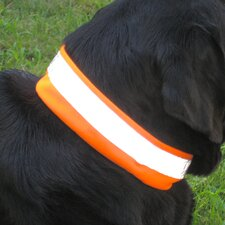 Reflective Collar Cover