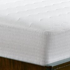 Spa Luxury Mattress Pad
