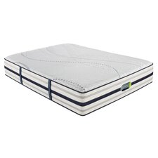 "Beautyrest Recharge Hybrid 13.5"" Memory Foam Luxury Firm Mattress"