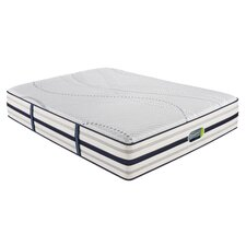 "Beautyrest Recharge Hybrid 13.5"" Memory Foam Ultimate Plush Mattress"