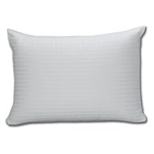 100% Cotton Sateen Allergen Reduction Pillow (Set of 2)