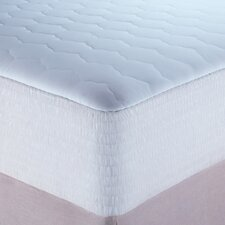 <strong>Simmons</strong> Ultra Comfort 100% Cotton Mattress Pad