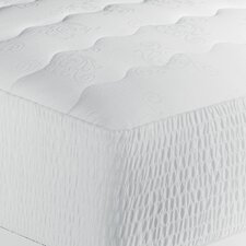 Polyester Mattress Makeover Topper Pad