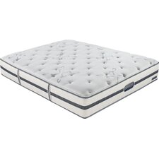 BeautyRest Recharge Flatbrook Plush Mattress