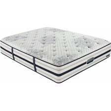 BeautyRest Recharge World Class Trident Luxury Firm Mattress