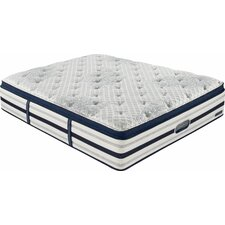 BeautyRest Recharge World Class Trident Plush Mattress