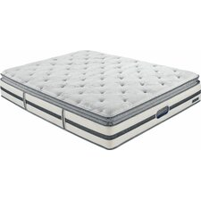 <strong>Simmons</strong> BeautyRest Recharge Tysons Corner Luxury Firm Pillow Top Mattress