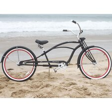 Men's Urban Deluxe Stretch Cruiser Bicycle