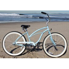 Women's Urban Lady Beach Cruiser Bike