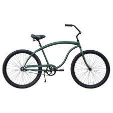 Men's Beach Cruiser Bike