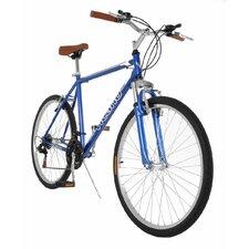 Men's Comfort Shimano Hybrid Bike