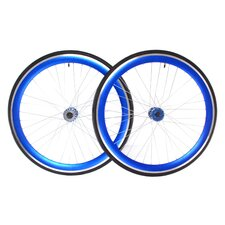 Fixed Gear Deep V Wheel