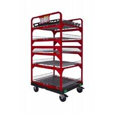 """28"""" Retail Cart"""