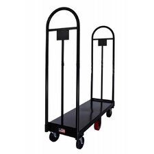 Storage and Stocking U-Boat Utility Cart Table Dolly