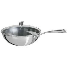 Casteline Fixed Handle Wok