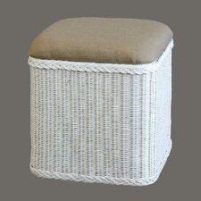 Wäschekorb quadratisch