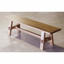 Sturbridge Wood Kitchen Bench