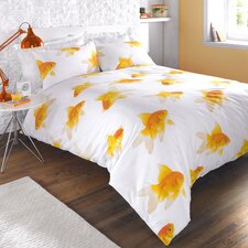 Goldfish Duvet Set