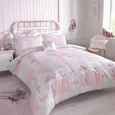 Classical Pastel Bedding Collection