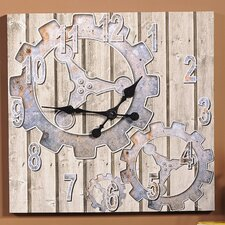 "<strong>GiftCraft</strong> Oversized 23.6"" Wall Clock"