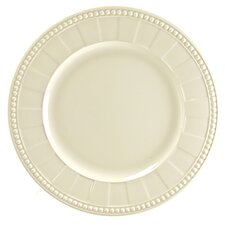 "<strong>Ten Strawberry Street</strong> Venice 10.5"" Dinner Plate"