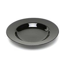 Black Rim 12 oz. Soup Bowl