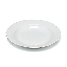 Vine Silver 12 oz. Rim Soup Bowl (Set of 6)