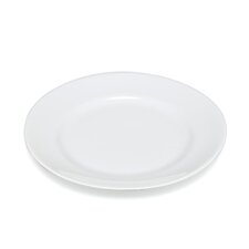 "<strong>Ten Strawberry Street</strong> Classic White 7.5"" Salad / Dessert Plate"