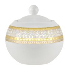 Iriana 11 oz. Sugar Bowl with Lid