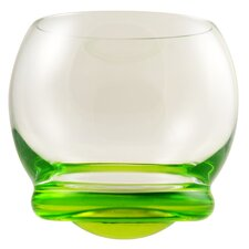 Bell Wobble Glass