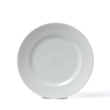 "Classic White 7.5"" Salad / Dessert Plate (Set of 6)"