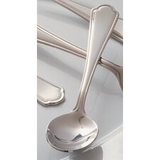 Lincoln Stainless Steel Teaspoon (Set of 4)