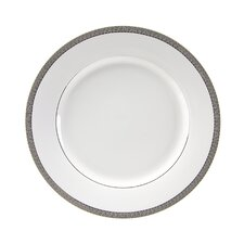 "<strong>Ten Strawberry Street</strong> Luxor 10.625"" Dinner Plate"