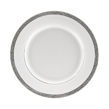 "<strong>Ten Strawberry Street</strong> Paradise 10.625"" Dinner Plate"