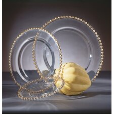 Belmont Gold Dinnerware Collection